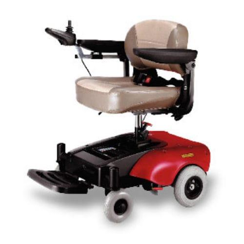電動車椅子