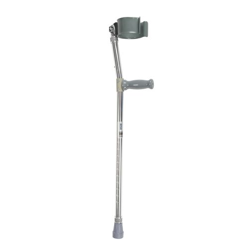 前腕支持松葉杖 / 高さ調整可能 / 肥満患者