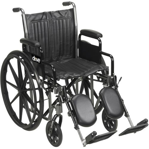 パッシブ車椅子 / 野外 / 屋内 / 足掛け付