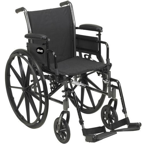 パッシブ車椅子 / 野外 / 屋内 / カーボン製