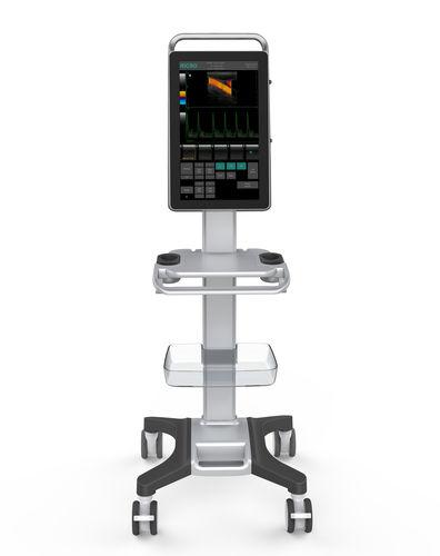 携帯型・台車付き超音波装置 / 婦人・産科超音波撮像 / 麻酔と集中治療超音波撮像 / 筋骨格系超音波用