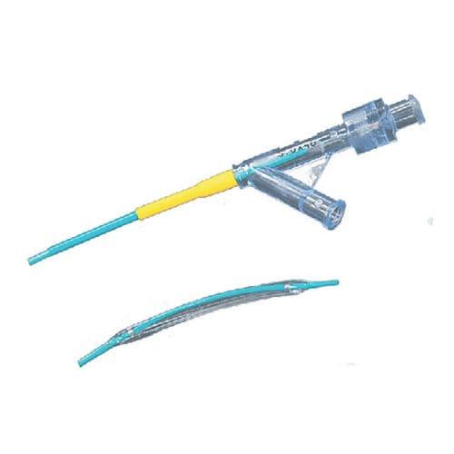 伸縮カテーテル / 尿管 / バルーン