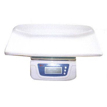 乳児用電子体重計