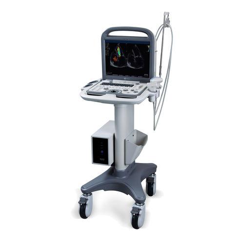 携帯型・台車付き超音波診断装置