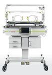 ローラー付き新生児保育器 / 高さ調節可能 / モニター付き / トレンデレンブルク