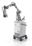 顕微鏡保持部手術ロボット / 神経外科用