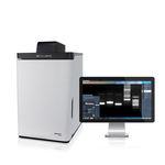 化学発光ゲルドキュメンテーション システム / 内蔵型カメラ付 / 管理ソフトウェア付