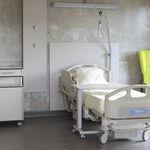 壁掛け式照明 / 病院 / LED