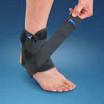 踝装具 / 足部ストラップ / オープンヒール