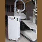 歯科クリニック用空気洗浄器