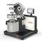 ロ-タ-粉砕機PULVERISETTE 14 premium lineFritsch GmbH - Milling and Sizing