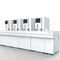 29パラメーター血液分析装置BF-7200DIRUI Industrial
