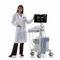 プラットフォーム上・コンパクト超音波装置 / 多目的超音波画像診断用