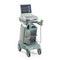 携帯型超音波装置 / 心臓血管超音波検査用 / 内蔵型コンソール