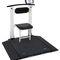 電動体重プラットフォーム / 車椅子用 / デジタルディスプレイ付き / アームチェア