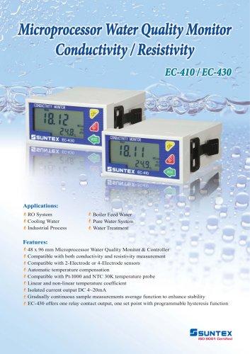 EC-410/EC-430