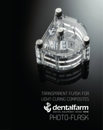 Dentalfarm - Photo-Flask