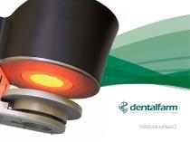 Dentalfarm - Porcelain Furnaces - 1
