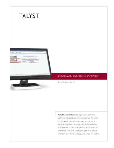 AutoPharm Enterprise