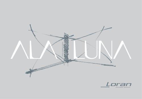 Ala + Luna