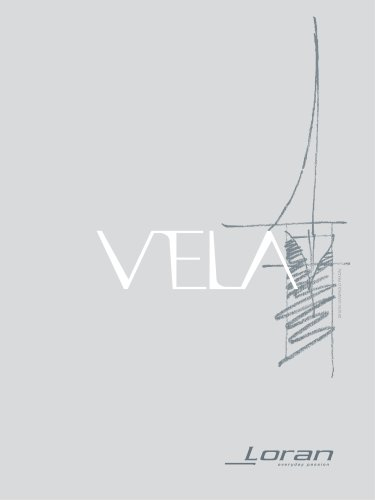 Catalogue Vela