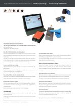 2D Barcode Reader Range - 8
