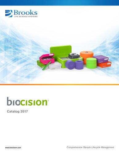 biocision Catalog2017