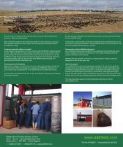 Ensuring Bio Security in Cattle Production