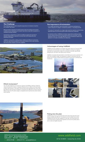 Scottish Sea Farms Case Study