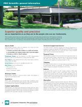 Laboratory Equipment Catalog - 2