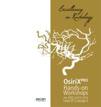 OsiriXPRO Hands-on Workshops