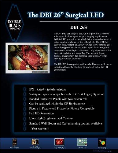 DBI 26S
