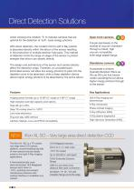 High Energy Detection - 4
