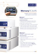 MercuryiTC & iPS - 1