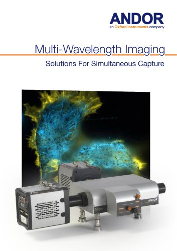 Multi-Wavelength Imaging