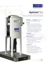 Optistat™Dry - 1