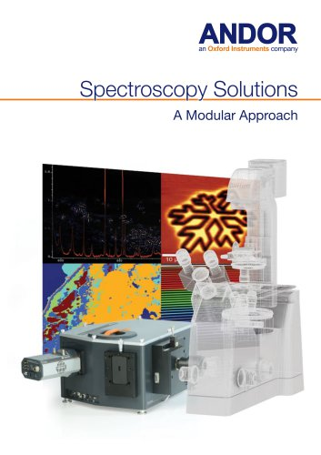 Spectroscopy Solutions