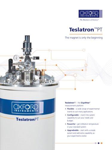 Teslatron™PT