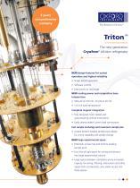 Triton™ - 1