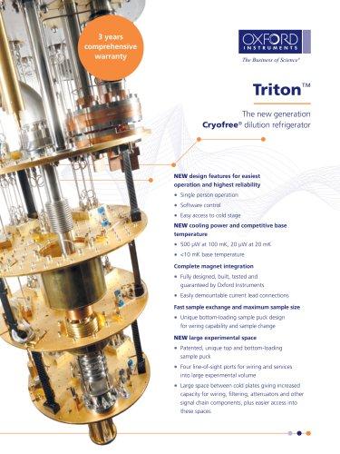 Triton™