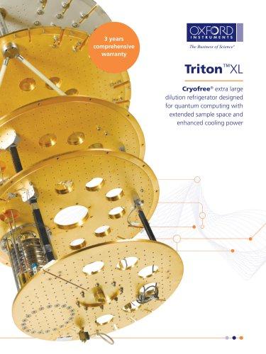 Triton™XL