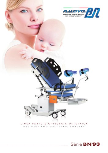DELIVERY AND OBSTETRIC SURGERY