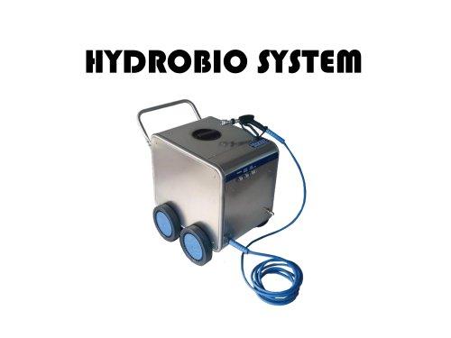 HYDROBIO SYSTEM EXPLANATIONS