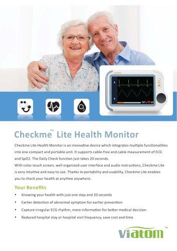 Checkme Lite Home Care