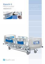 Brochure_Epoch II Med Surg Bed(BIH004EA)_BiHealthcare