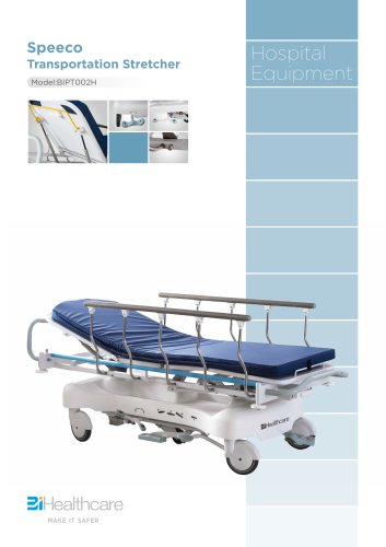 Brochure_Speeco Transportation Stretcher(BIPT002H)_BiHealthcare