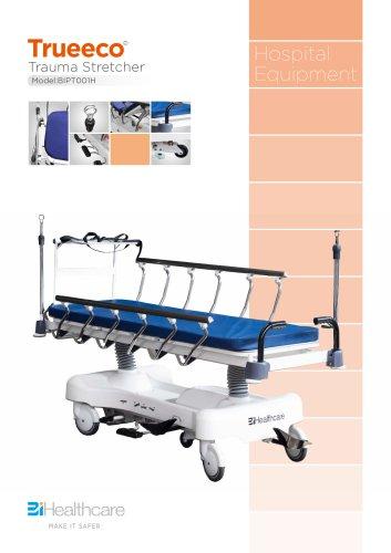 Brochure_Trueeo Trauma Sstretcher(BIPT001H)_BiHealthcare