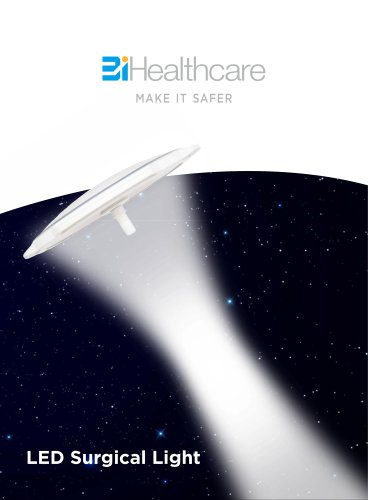 Catalogue_LED surgical light_BiHealthcare