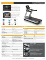 T7xi Treadmill - 1