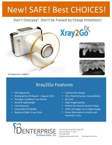 Xray2Go